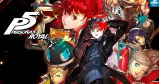 Análisis del videojuego Persona 5 Royal