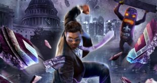 Saints Row: IV - Re-Elected ya disponible en Switch