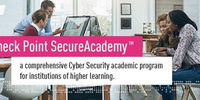 Check Point SecureAcademy, el programa gratuito de educación global para mejorar los conocimientos de ciberseguridad