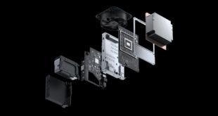 Xbox Series X: la tecnología que alimentará la próxima generación, al detalle
