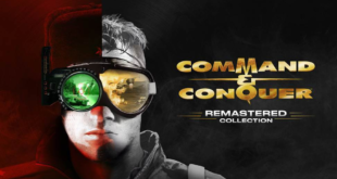 EA presenta Command & Conquer Remastered Collection, disponible en Origin y Steam el próximo 5 de junio