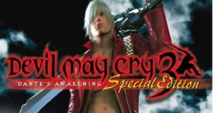 Ya disponible Devil May Cry 3 Special Edition para Swith como descarga digital