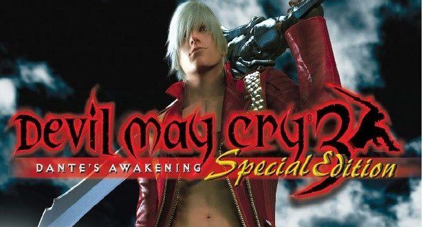 Ya disponible Devil May Cry 3 Special Edition para Swith como descarga digital