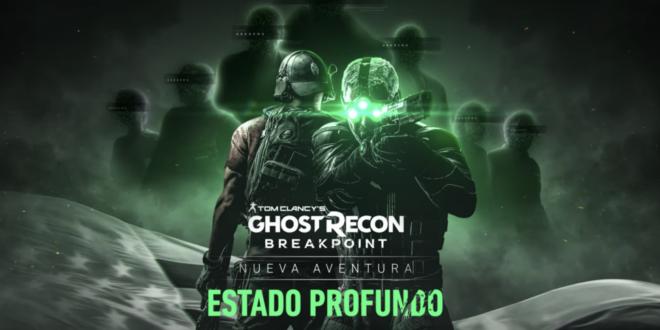 El episodio 2 de Ghost Recon Breakpoint está disponible