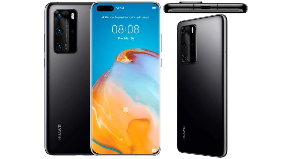 Huawei P40 Series lanzamiento global a las 14:00 en España. Streaming