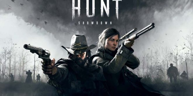 Análisis Hunt: Showdown