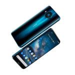 HMD Global, the home of Nokia phones, ha presentado tres nuevos smartphones: Nokia 8.3 5G, Nokia 5.3 y Nokia 1.3