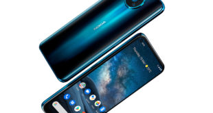 HMD Global, the home of Nokia phones, ha presentado tres nuevos smartphones: Nokia 8.3 5G, Nokia 5.3 y Nokia 1.3