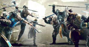 Prince of Persia invade For Honor en un evento temático, jugable desde hoy hasta el 2 de abril