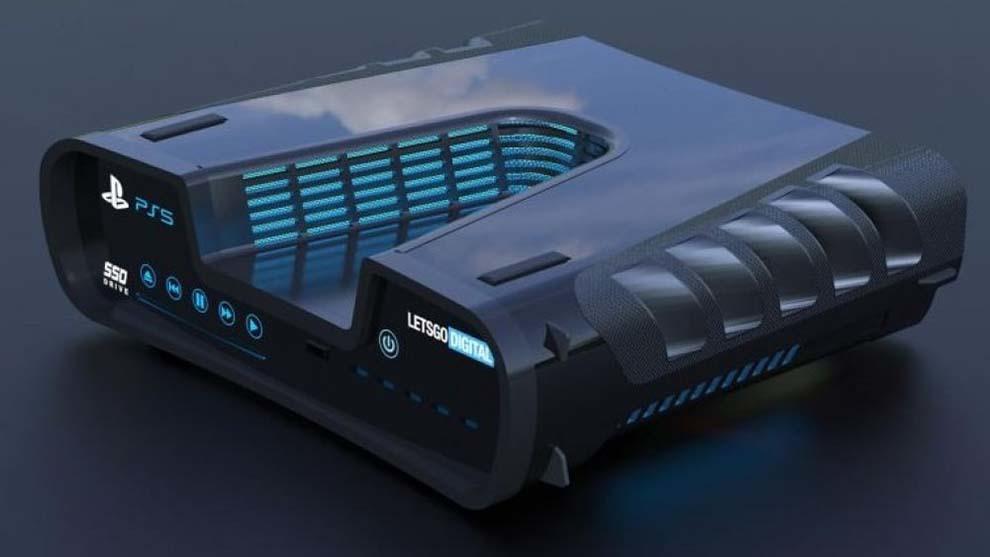 ¿Qué tendrá la PlayStation 5? Gráfica RDNA 2 con raytracing, el sonido Tempest 3D