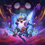 Riot Games lanza Teamfight Tactics para dispositivos móviles