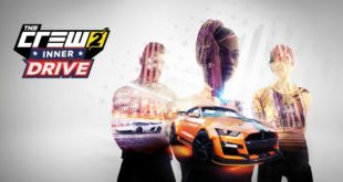 The Crew 2 Inner Drive disponible hoy