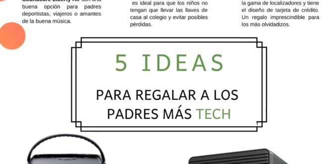 5 ideas para el día del padre