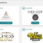 Juega gratis a Child of Light y otros juegos de Ubisoft