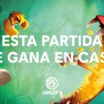 Ubisoft pone Rayman Legends gratis hasta en 3 de abril en Uplay y dona fondos por el COVID-19