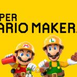 Crea tu propio mundo de Super Mario con la actualización gratuita deSuper Mario Maker 2