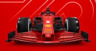 Codemasters anuncia F1 2020 para PS4, Xbox One, PC y Google Stadia