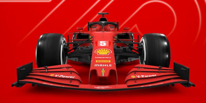 Codemasters anuncia F1 2020 para PS4, Xbox One, PC y Google Stadia