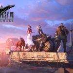 Final Fantasy VII Remake ya está disponible para PS4, cinco años después de su anuncio