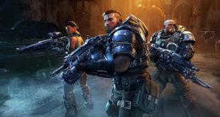 GEARS TACTICS, que se lanza el 28 de abril con Xbox Game Pass para PC