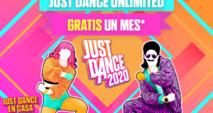 Ubisoft regala un més gratis a Just Dance Unlimited para mantener a los jugadores en movimiento