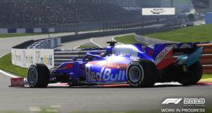 La competición real de Fórmula 1 se traslada este fin de semana al circuito virtual de Albert Park