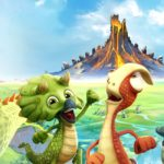 Gigantosaurus: El Juego para Playstation 4 a la venta