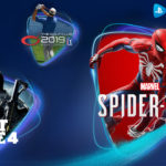 Marvel's Spider-Man, Just Cause 4 y The Golf Club 2019 featuring PGA TOUR se incorporan al catálogo de PlayStation Now