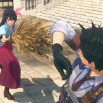 Los fans del anime están de enhorabuena con el estreno de Sakura Wars - Tráiler de lanzamiento
