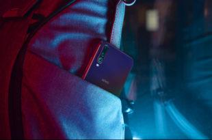 WIKO anuncia la llegada del nuevo View4 a España, su primer smartphone con 3 días de autonomía