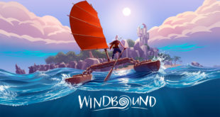 Deep Silver anuncia Windbound para PS4, Xbox One y PC