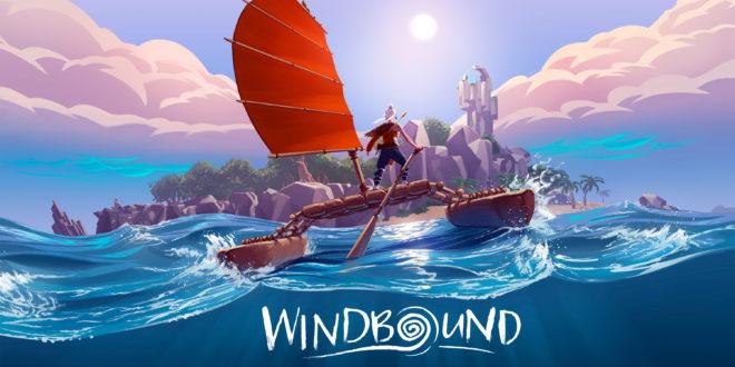 Deep Silver anuncia Windbound para PS4, Xbox One y PC
