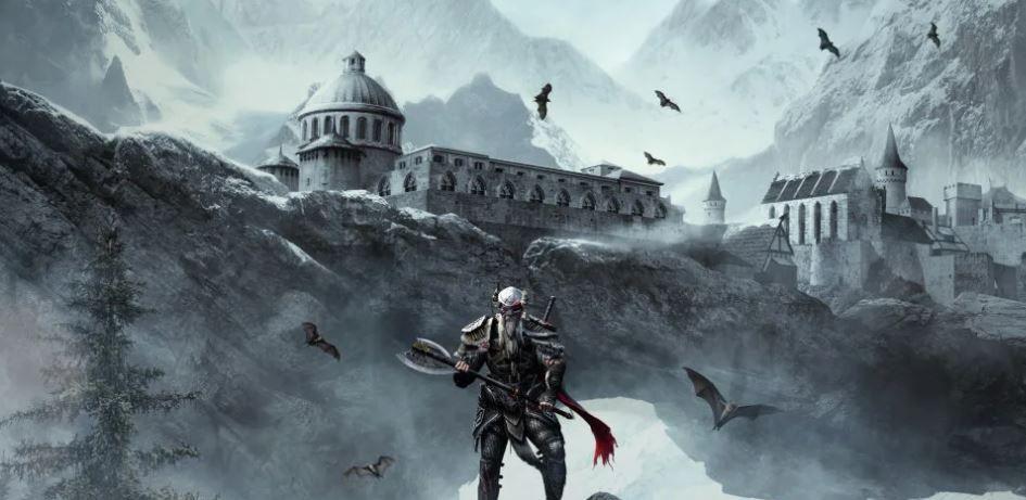 Da comienzo la semana de juego gratuito de The Elder Scrolls Online