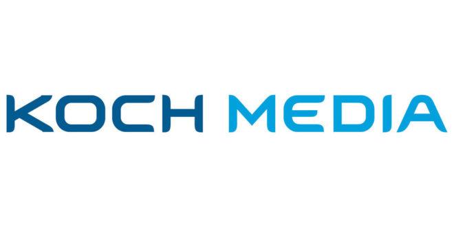 KochMedia amplía su cooperación con el editor Kalypso Media
