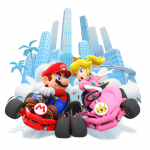 Las carreras por equipo llegan a Mario Kart Tour, disponible para dispositivos inteligentes