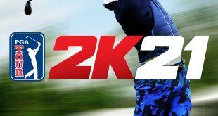 PGA TOUR 2K21 da el golpe de salida en todo el mundo el 21 de agosto