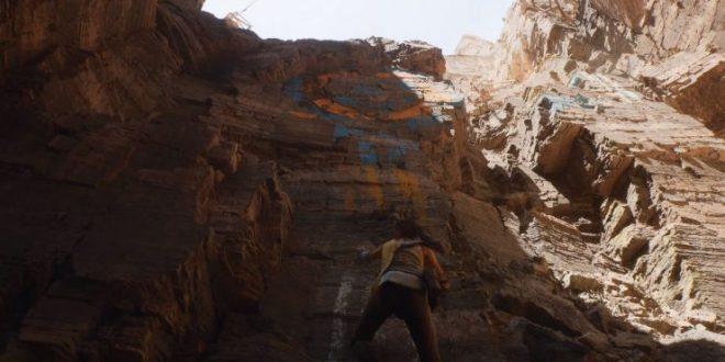Epic Games muestra el Unreal Engine 5 en la PlayStation 5 con RayTracing