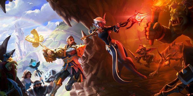 Dungeons 3 - Complete Collection confirma su estreno el 26 de junio para PC, Xbox One y PS4