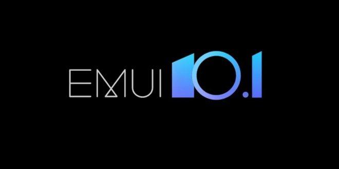 Huawei anuncia la actualización de EMUI 10.1 con mejoras de conectividad y nuevas características en fotografía