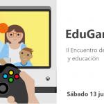 Microsoft junta videojuegos y educación en la segunda edición de #EduGameDay