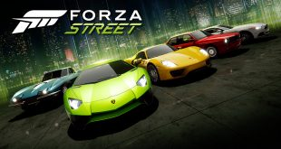 Ya disponible Forza Street en iOS y Android