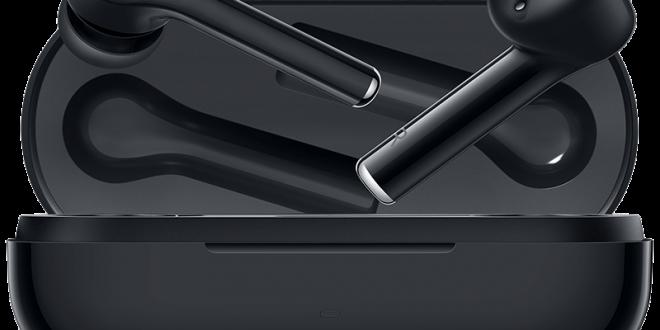 Huawei lanza los nuevos auriculares FreeBuds 3i para disfrutar de una experiencia de audio incomparable