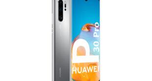 Huawei lanza HUAWEI P30 Pro New Edition