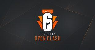 Rainbow Six Europan Open Clash los esports arranca en mayo para la comunidad de tom clancy's rainbow six siege