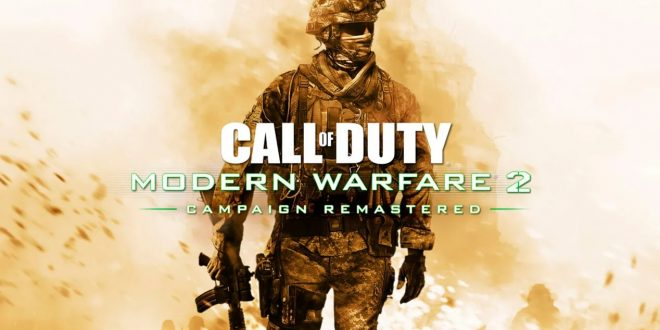 La Campaña Remasterizada de Call of Duty: Modern Warfare 2 disponible para Xbox One y PC
