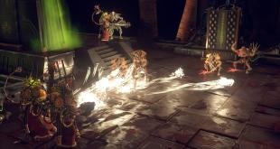 Warhammer 40,000: Mechanicus para PS4, Xbox One y Switch