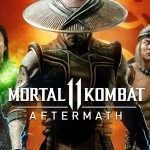 Anunciado Mortal Kombat 11: Aftermath