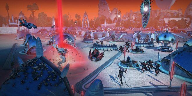 Invasions, la nueva expansión deAge of Wonders: Planetfall,ya disponible para PC, XBox One, PS4 y Mac