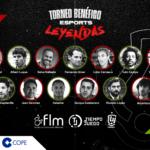 Torneo de FIFA 20 de Playstation 4 en COPE. Te puedes apuntar hasta el domingo 31 de mayo