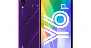 Huawei lanza dos nuevos smpartphones de su Serie Y: Y6p y Y5p ya están en aquí